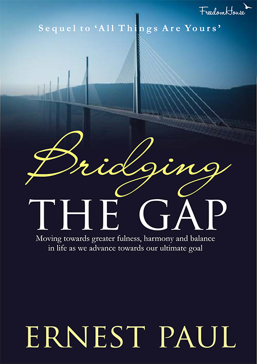 bridging the Gap PREVIEW EDITION.cdr